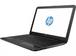 HP 15-ay001ne Black