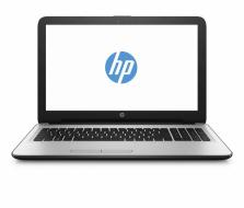 HP 15-ay114nt White