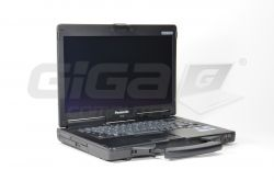 Panasonic Toughbook CF-53 - Fotka 2/9