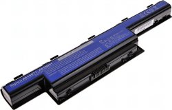 Baterie T6 power Basic Acer Aspire 4741 serie, 5741 serie, 4400mAh
