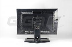 "Monitor 24"" LCD HP ZR24w - Fotka 4/6"