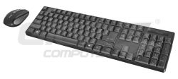 Trust Ximo Wireless Keyboard & Mouse - Fotka 1/5