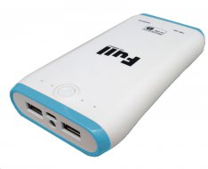 Power Bank 20000mAh - modrá