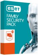 ESET Family Security Pack - 1rok