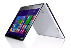 Lenovo Ideapad Yoga 500-14IBD White