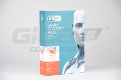 ESET Family Security Pack - Fotka 2/3