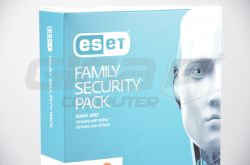 ESET Family Security Pack - Fotka 3/3