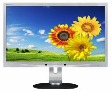 "22"" LCD Philips Brilliance 220P4 Silver"
