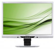 "22"" LCD Philips Brilliance 225B2 Silver"
