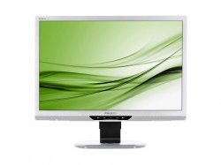 "22"" LCD Philips Brilliance 220B2 Silver"