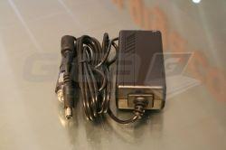 Auto-adaptér Toshiba 60W  - Fotka 1/1