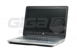 Notebook HP ProBook 640 G1 - Fotka 2/6