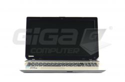 Toshiba Satellite L50-B-245 Grey - Fotka 1/6