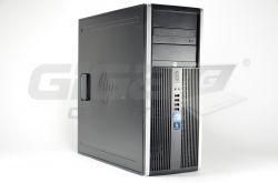 HP Compaq Elite 8200 CMT - Fotka 2/6