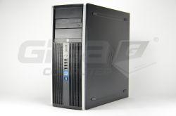 HP Compaq Elite 8200 CMT - Fotka 3/6