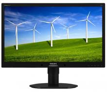 "22"" LCD Philips Brilliance 220B4L Black"
