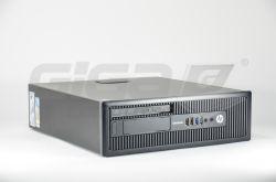 Počítač HP EliteDesk 800 G1 SFF - Fotka 2/6