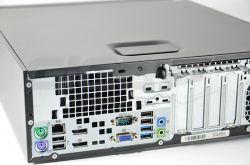 Počítač HP EliteDesk 800 G1 SFF - Fotka 5/6