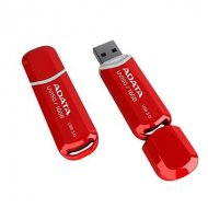 ADATA DashDrive™ Series UV150 16GB USB 3.0 flashdisk, slim, červený