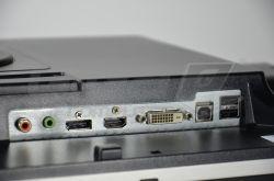 "Monitor 24"" LCD HP ZR2440w - Fotka 5/6"
