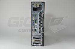 Lenovo ThinkCentre M72e 3664 SFF - Fotka 4/6