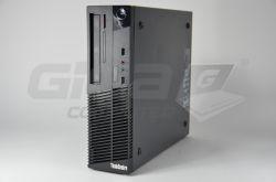 Lenovo ThinkCentre M72e 3664 SFF - Fotka 2/6