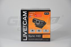 Creative WebCam Live! Cam Sync HD - Fotka 1/4
