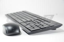 Dell KM632 - bezdrátová klávesnice a myš - Fotka 3/4