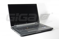 HP EliteBook 8770w Workstation - Fotka 3/6