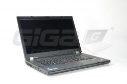 Lenovo Thinkpad W530 - Fotka 3/6