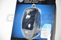 HP USB 5-Button Comfort Mouse - Fotka 3/3