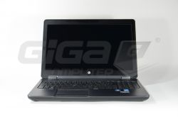 HP ZBook 15 Mobile Workstation - Fotka 1/6