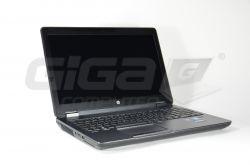 Notebook HP ZBook 15 Mobile Workstation - Fotka 3/6