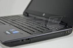 HP ZBook 15 Mobile Workstation - Fotka 6/6