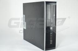 HP Compaq Elite 8200 SFF - Fotka 2/6