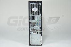 HP Compaq Elite 8200 SFF - Fotka 4/6