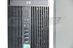 HP Compaq Elite 8100 CMT - Fotka 6/6