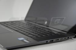 Notebook HP ZBook Studio G3 - Fotka 6/6