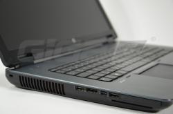 Notebook HP ZBook 17 Mobile Workstation - Fotka 5/6