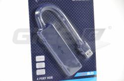 i-Tec USB 3.0 Slim Passive HUB 4-Port - Fotka 3/3