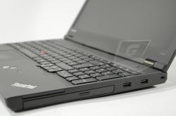 Notebook Lenovo Thinkpad W540 - Fotka 6/6