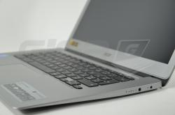 Acer ChromeBook 14 Sparkly Silver - Fotka 6/6