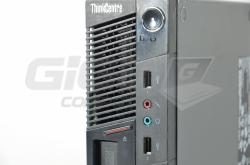 Lenovo Thinkcentre M91p 0266 USFF - Fotka 5/6