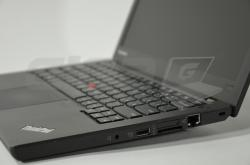 Notebook Lenovo ThinkPad X240 - Fotka 6/6