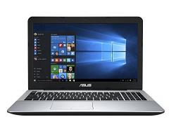 ASUS X555UA-DM059T Black