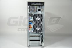 HP Z620 Workstation - Fotka 4/6