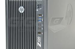 HP Z420 Workstation - Fotka 6/6