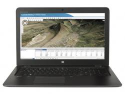 HP ZBook 15u G3 Touch - Notebook