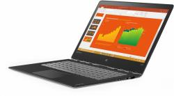 Lenovo Yoga 900S-12ISK Grey