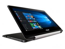 ASUS Transformer Book Flip TP200SA-FV0110TS Grey